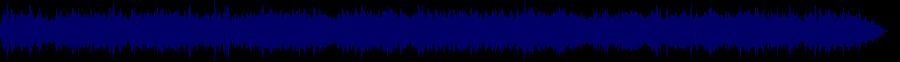 waveform of track #66001