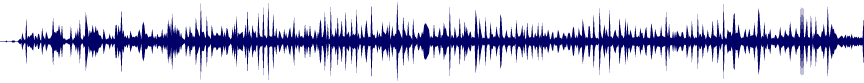 waveform of track #66020