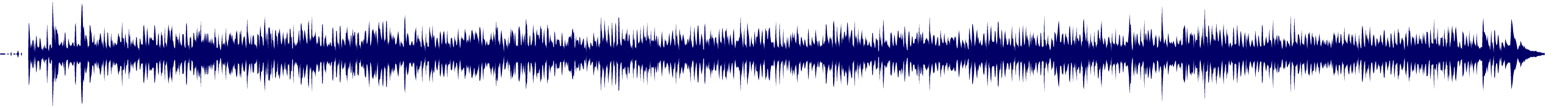 waveform of track #66182