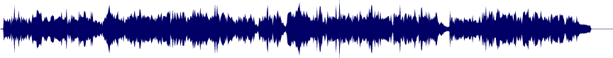 waveform of track #66190