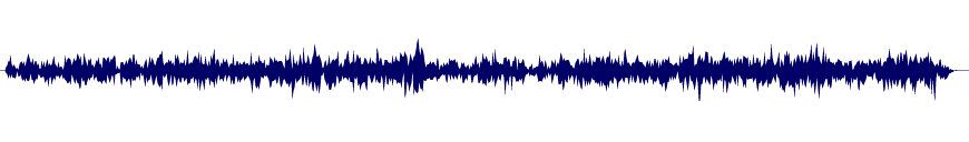 waveform of track #66206