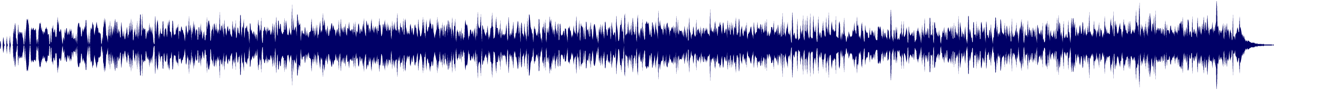 waveform of track #66255
