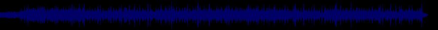 waveform of track #66299