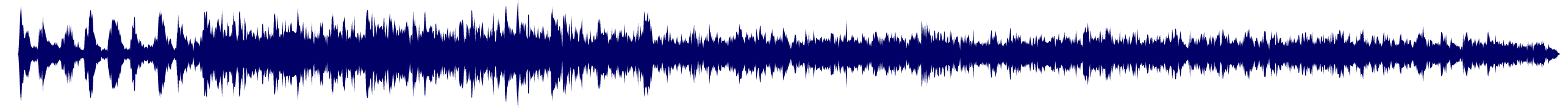 waveform of track #66360