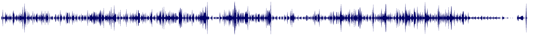 waveform of track #66419
