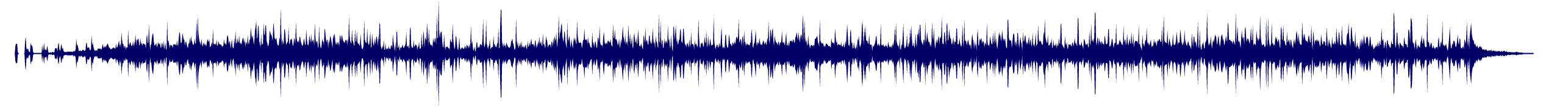 waveform of track #66565
