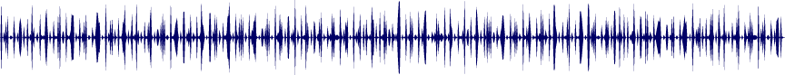 waveform of track #66581