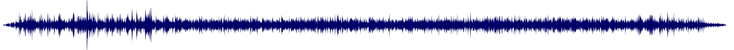 waveform of track #66680