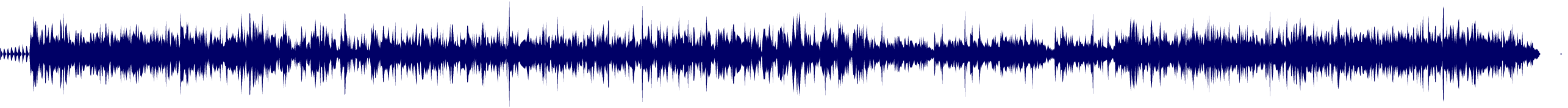 waveform of track #66707