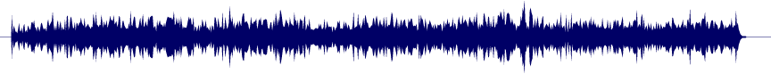 waveform of track #66791