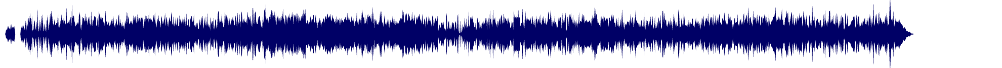 waveform of track #66951