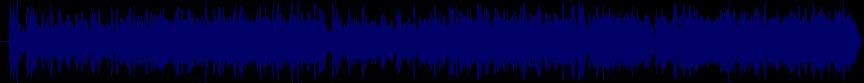 waveform of track #6709