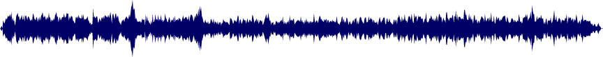 waveform of track #6710