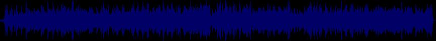 waveform of track #6736