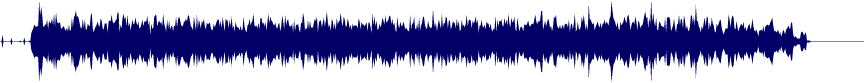 waveform of track #67099