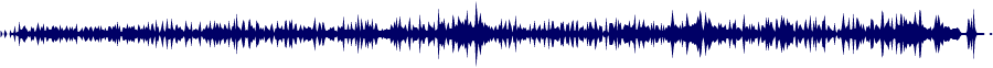 waveform of track #67158