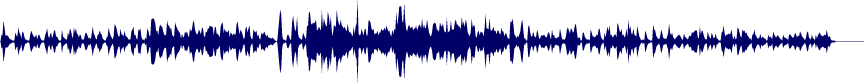 waveform of track #67190