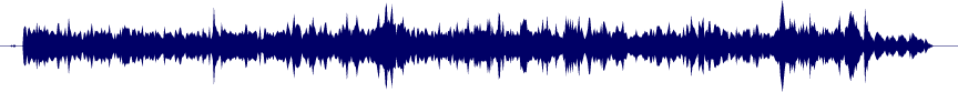 waveform of track #67257