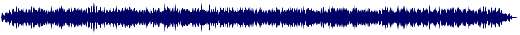 waveform of track #67607