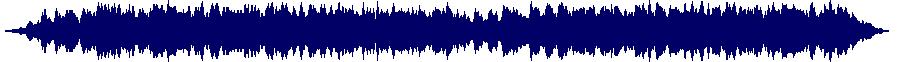 waveform of track #67760
