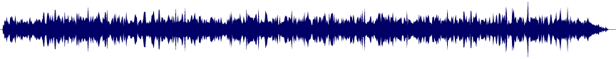 waveform of track #6813