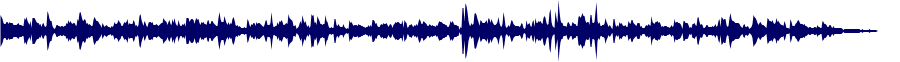 waveform of track #68003