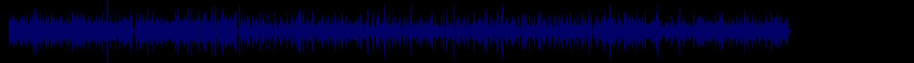 waveform of track #68016