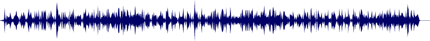 waveform of track #68030