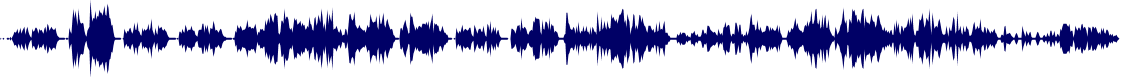 waveform of track #68070