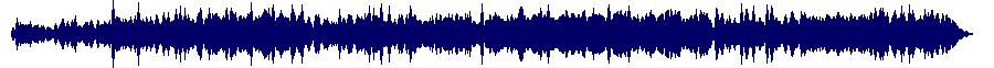 waveform of track #68087
