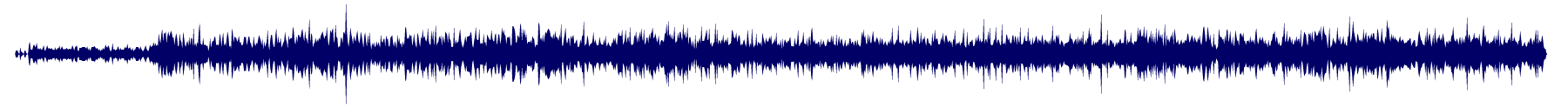 waveform of track #68260