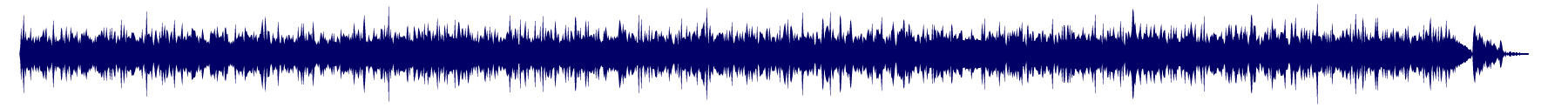 waveform of track #68269