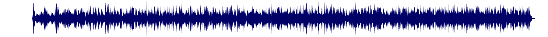 waveform of track #68477
