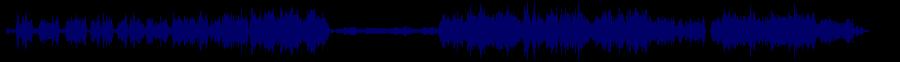 waveform of track #68535