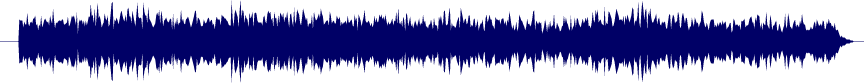 waveform of track #68605