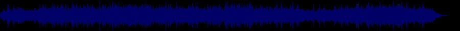 waveform of track #68648