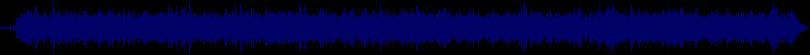 waveform of track #68654