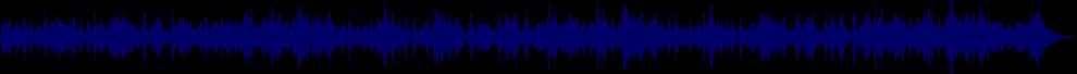 waveform of track #68674
