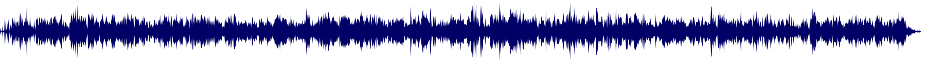 waveform of track #68700