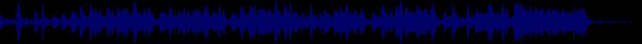 waveform of track #68730