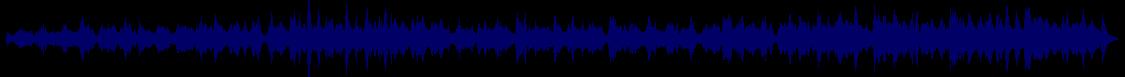 waveform of track #68741