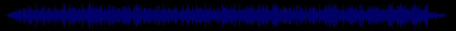 waveform of track #68890