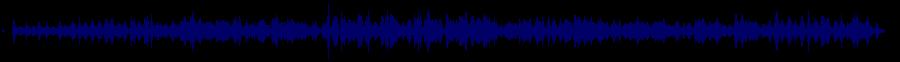 waveform of track #68909
