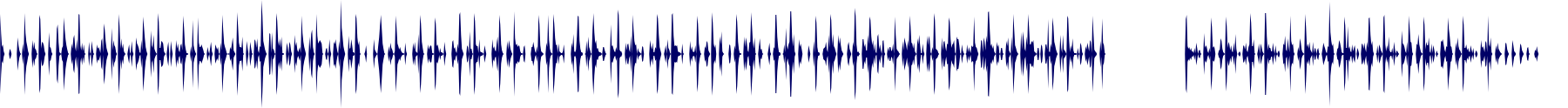 waveform of track #68988