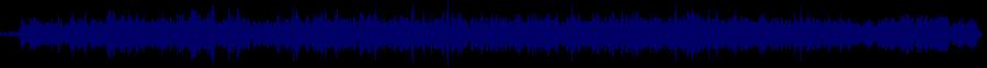waveform of track #69007
