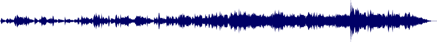waveform of track #69014