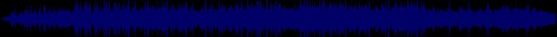 waveform of track #69015