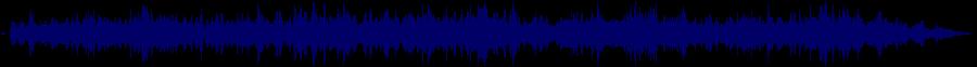 waveform of track #69016
