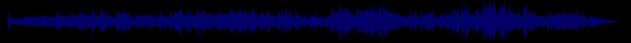 waveform of track #69022