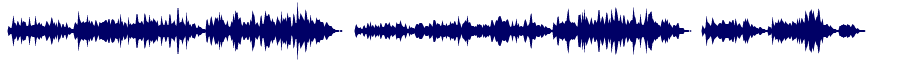 waveform of track #69058